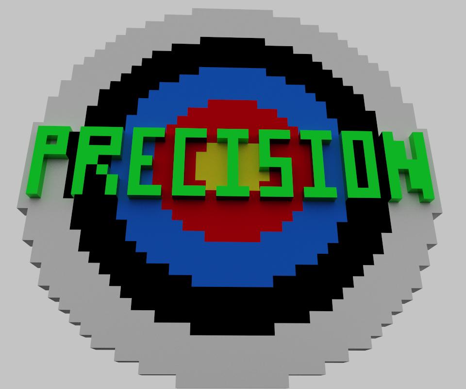 Precision: An Archery Arcade Game